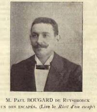 18 février 1899 - Des Enghiennois tués à Forest