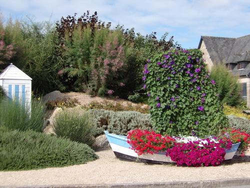 Quelques découvertes en Bretagne