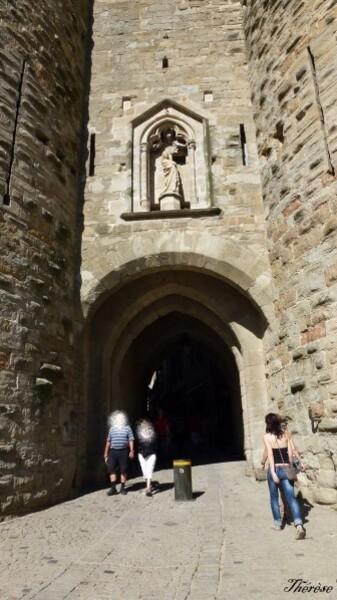 Carcassonne (7)