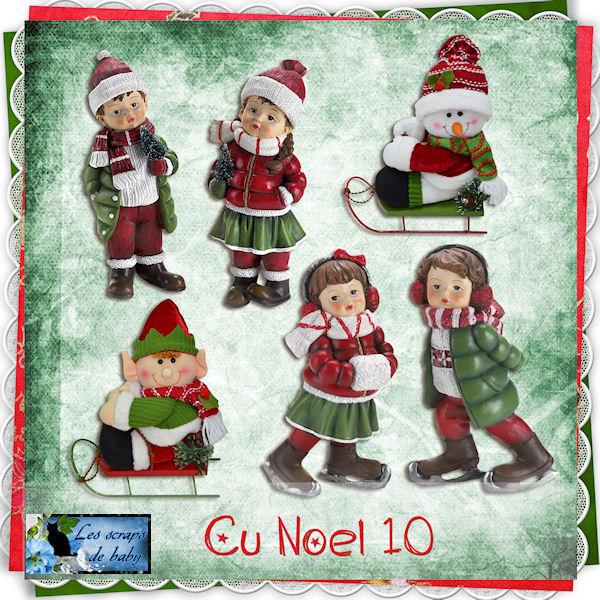 cu noel 10