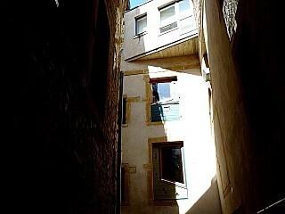 L'Îlot trésor rue Marchand Metz 22 Marc de Metz 2012