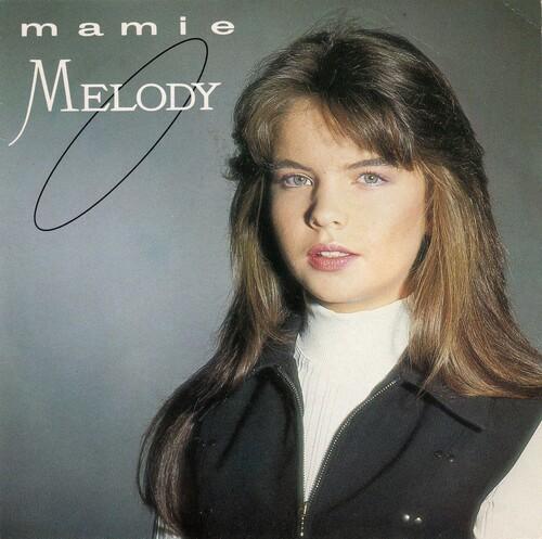 Melody - Mamie 01