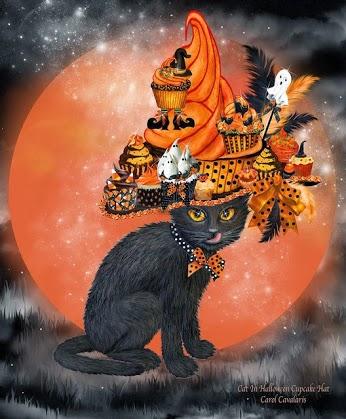 10 images d'Halloween