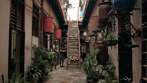 La Havane autrement ...