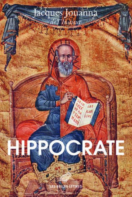 Hippocrate  -  Jacques Jouanna