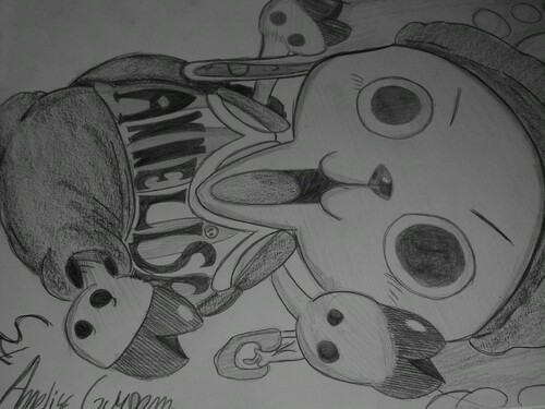 [Draw] Tony Tony Chopper