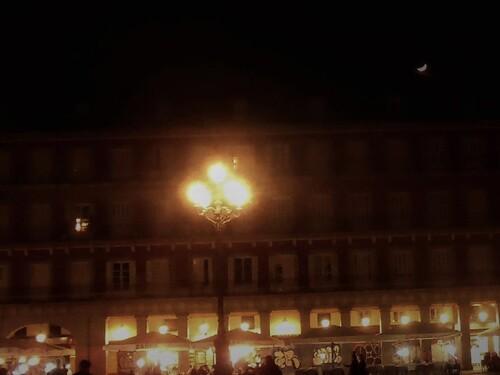 De Madrid au ciel