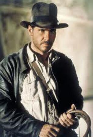Un 5ème Indiana Jones ?