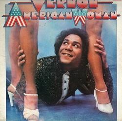 Vernon - American Woman - Complete LP