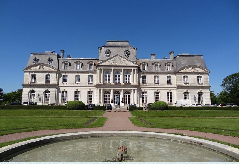Château d'Artigny (37)