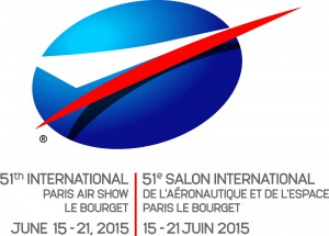 Participation du Salon international de l'Air et de l'Espace du Bourget