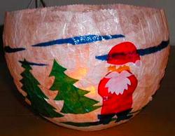 Idées marché de Noël
