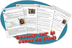 Histoire - Le canal du Midi