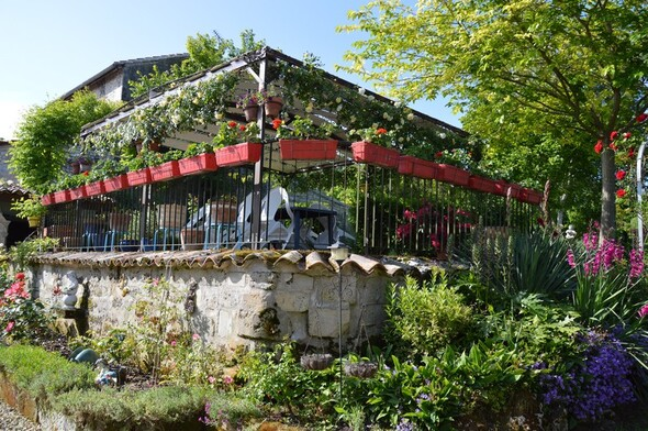 jardin 2015
