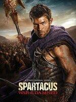 L'histoire du légendaire Spartacus, un esclave entraîné au métier de gladiateur qui va lancer la première révolte des esclaves en 73 avant Jésus Christ.