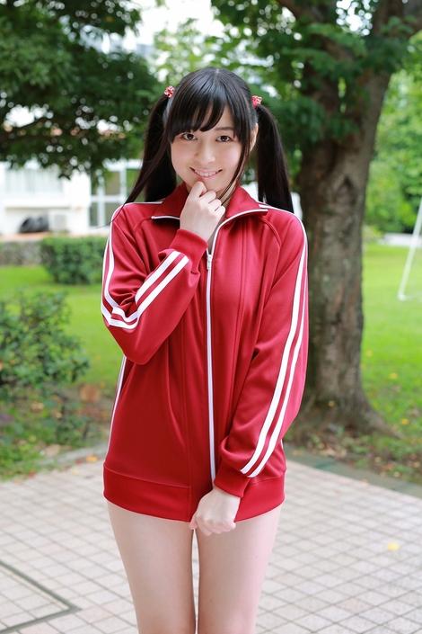 WEB Gravure : ( [@Crepe] - | 2015.12.28 | Risa Kobuna/小鮒莉紗 : スクール水着サンプル )