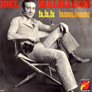 JOEL MALMAISON - FA FA FA