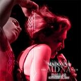 The MDNA Tour - Audio Live in Dallas