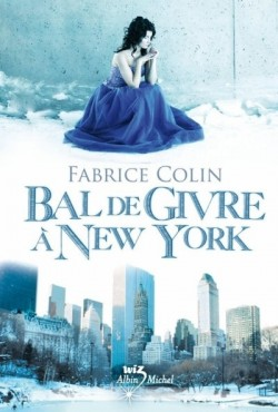Couverture de Bal de givre à New York