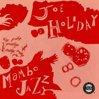 Joe Holiday - Besame Mucho