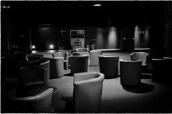 La solitude du fauteuil