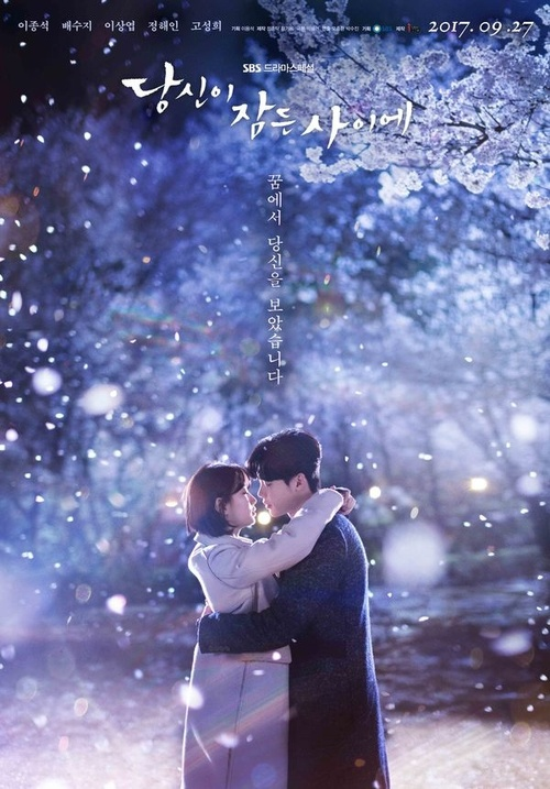 While You Were Sleeping 01 & 02 Vostfr DDL