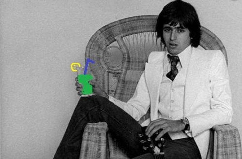 Aveu N°146 : J'avoue, j'ai rencontré Jean-Jacques Goldman...