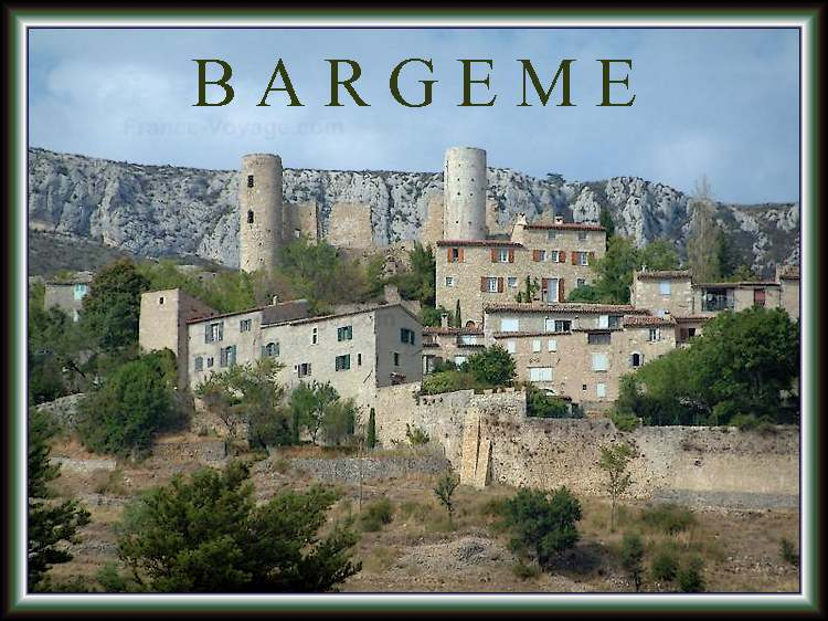 Bargeme (Var)