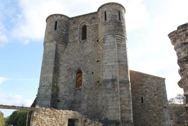1 Oradour sur Glane (64)