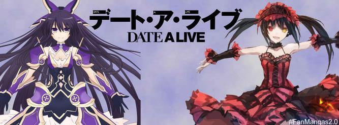 Date A Live VOSTFR