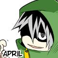 April Vier