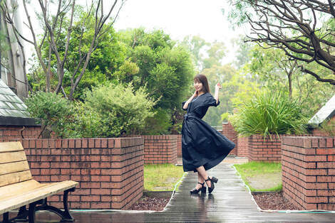 Models Collection : ( [IcchoRa/イッチョウラ] - |September 2019 REGULAR No.02| Model : Yui Nishino/西野ゆい / Photographer : 大野ウィリアム桂充 )