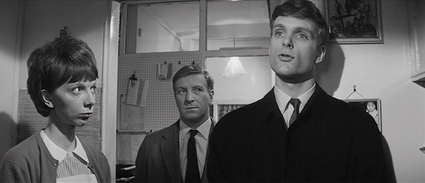 Bunny Lake a disparu, Bunny Lake is missing, Otto Preminger, 1965