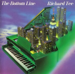 Richard Tee - The Bottom Line - Complete LP