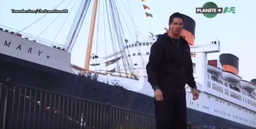 ghost adventures s10e01 queen mary vf