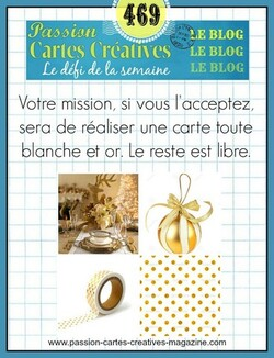 Passion Cartes Créatives #469 !