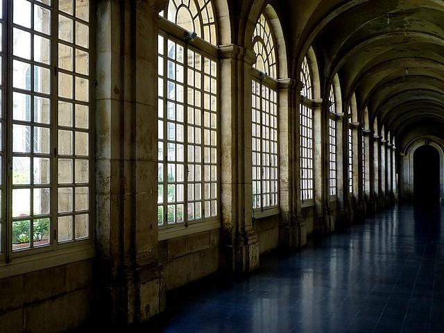 L'abbaye des Prémontrés 17 Marc de Metz 11 08 2012