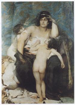 Médée d'Aimé Morot