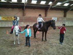 Classe poney - Jour 2