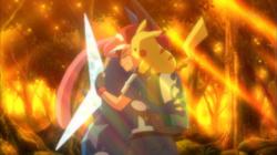 Pokémon XY&Z : épisode 45 à 47 + épisode spécial VF