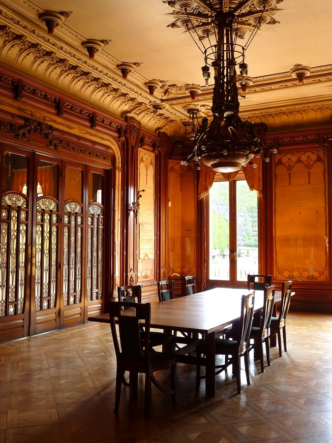 L'Hôtel Bouctot-Vagniez (4)