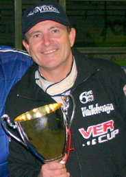 Robin Donovan