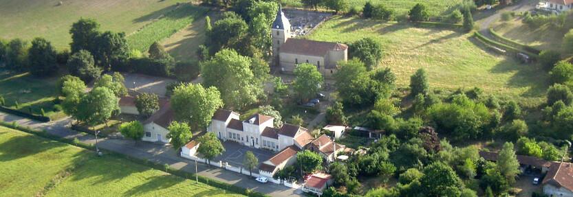 Site officiel de la commune de Ladevèze-Rivière