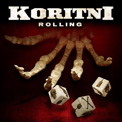 KORITNI - Le morceau-titre de l'album Rolling dévoilé