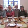 Maroc Essaouira Hubert Josie Papy et Mamy