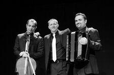 Concert d'Esteban Trio
