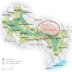 Parco Naturale delle Alpi Marittime (2013)