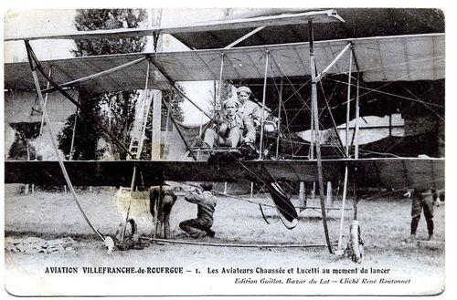 12 - Des évènements... à Villefranche