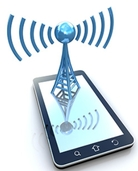 Les portables émettent des ondes ?