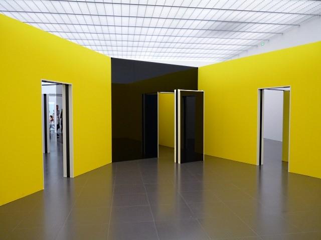 Buren au Centre Pompidou-Metz 3 2011